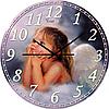 Часы настенные Ангелочек