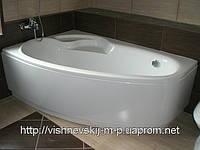 Установка акриловой ванной, Киев и Киевская область.