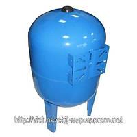 Гидроаккумулирующий бак 100л ULTRA‐PRO верт. 1», 10 бар, 450x910