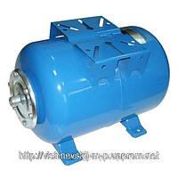 Гидроаккумулирующий бак 50л ULTRA‐PRO гориз. 1», 10 бар,380х410