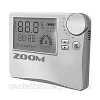 Хронотермостат  Zoom WT100 WW с проводным подключением