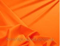 Бифлекс матовый ярко-оранжевый fluo