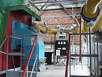 Горелка газовая  МДГГ для котла КВГМ-20  - производство