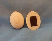 Заготовка-магнит яйцо-половинка
