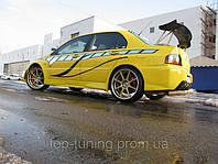 Пороги на Mitsubishi Lancer Evolution IX