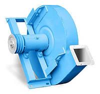 Вентилятор радиальный высокого давления ВВД №9 исполнение 6