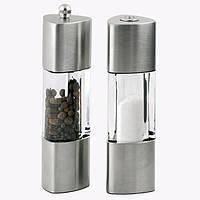 MR-1622 Набор соль-перец  метал-акрил  Maestro
