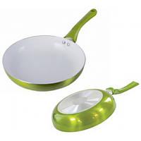 """Сковорода з керамічним покриттям, діаметр 24 см. Артикул: 26-203-042. TM """"Martex"""""""