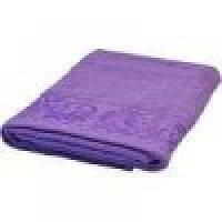 Рушник для рук Престиж, фіолетовий, 35х70см. Артикул  LT76-115-078. ТМ  Lotti