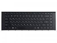 Клавиатура для ноутбука SONY (VPC-EA series) rus, black