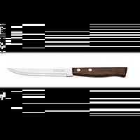 Столовые приборы TRAMONTINA TRADICIONAL нож д/стейка 127мм инд.пл.блистер (22200/905)