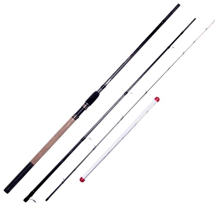 Фидер KAIDA NeoXoen PW Feeder 3.3 m тест 60-120гр
