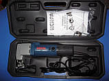 Ножницы по металлу электрические Искра ИН-1200, фото 2