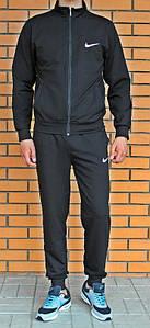 Мужской трикотажный спортивный костюм NIKE