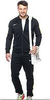 Мужской спортивный костюм NIKE зауженные брюки найк