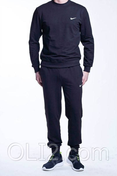 a8990179 Мужской спортивный костюм NIKE брюки свитшот найк : продажа, цена в ...