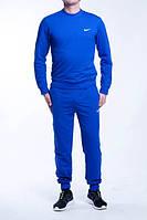 Мужской спортивный костюм NIKE  брюки свитшот  найк