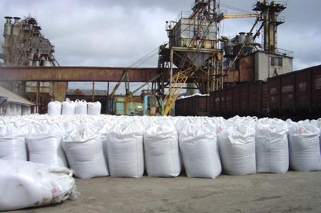 Азотные удобрения установили новый ценовой рекорд в Украине