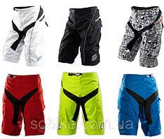 "Вело / мото шорты Troy Lee Designs / TLD ""Moto"" (оригинал)"