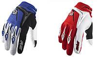 Вело / мото перчатки Fox 360