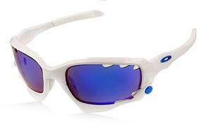 """Спортивные очки со сменными линзами Oakley """"Jawbone"""" Polished Vented"""