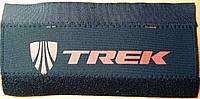 Неопреновая защита пера велосипеда от цепи (9 брендов / 3 цвета) TREK