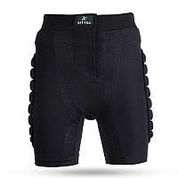 """Защитные трусы / шорты """"BATFOX"""" для травмоопасного отдыха (зимние виды спорта, мото / гравити вело-дисциплины) XL"""
