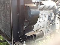 Дизель-генератор мощностью  30 кВт, стационарный