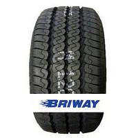 Шины Briway BFL35 185/75 R16C 104/102R