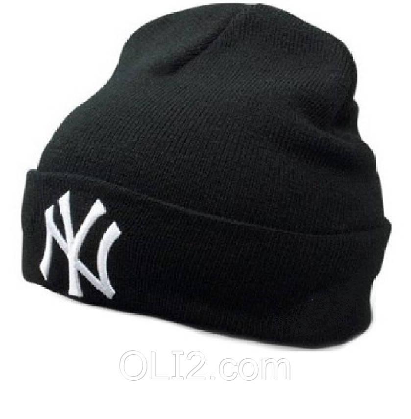 Мужская шапка NY new york шапки