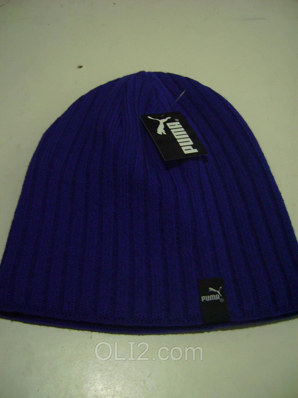 шапка чулок PUMA