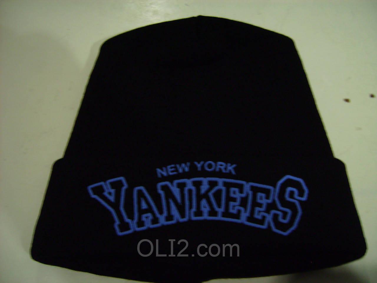 Мужская шапка NY new york YANKEES