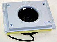 Вентилятор, двигатель, мотор (12V, 0.15A) для холодильника Indesit Индезит Ariston Аристон C00308602, C00284031
