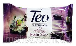 Мыло Teo Supermaxi Relaxing Passiflora - 140 г.