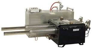 Генератор горячего тумана VF TH-400