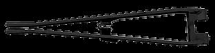 Поводок сеялки СЗ-3.6 СЗГ 00.970 (длинный)