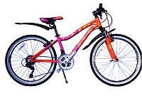 """Подростковый велосипед для девочки Winner Betty 24"""""""