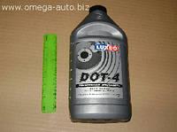 Тормозная жидкость  РОСДОТ 4 - LUXЕ  946 гр.