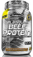 Muscletech Essential 100% Beef Protein 0,9 kg