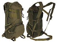 Тактический рюкзак COMBAT MFH Oliv