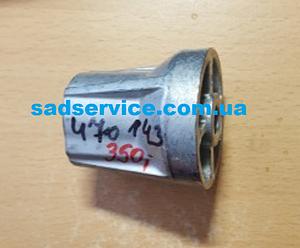Адаптер ножа для AL-KO Silver 470, 520 BRV