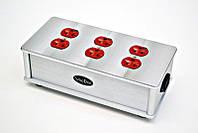 Дистрибьютор питания VooDoo Cable Powermatic 6 AC Power Distributor