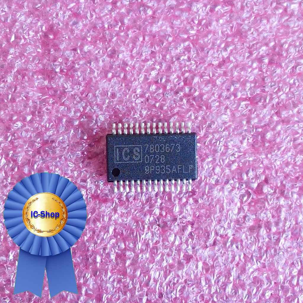 Микросхема ICS 9P935AFLF ( ICS9P935AFLF )