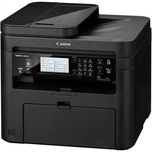 Заправка Заправить принтер Canon i-SENSYS MF217w картридж 737