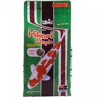 Корм для карпов кои Hikari Staple 2 кг (Основное питание)