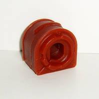 Втулка стабилизатора переднего полиуретан MAZDA 3 ID=18mm OEM:BP4K34156A
