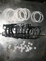 Ремкомплект двигателя КАМАЗ №01Р