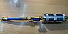 Калибрируемый инжектор для масел и присадок Errecom RK1155