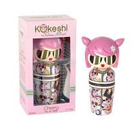 Туалетная вода Kokeshi  Cheery 1ml (пробник)