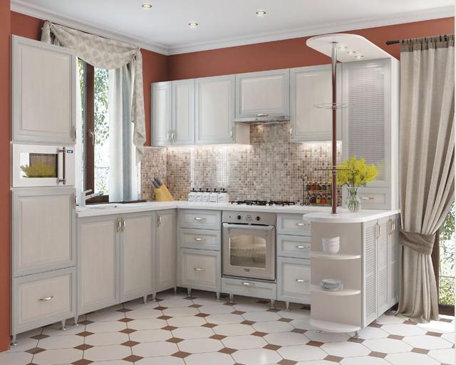 Кухня София Классик (цвет колониал таймс, фото 2)